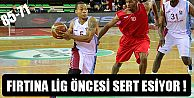 Trabzonspor Medical Park 85 - 71 Spriou Belgacom